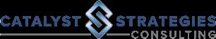 Catalyst Strategies Consulting Logo